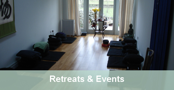 Retreats & Events