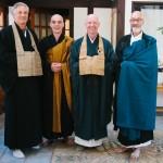 Tenshin&successors